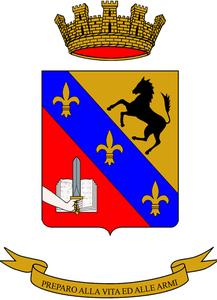 """14° Reggimento  """"Sannio"""""""