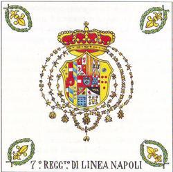 "7° reggimento ""Napoli """