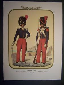 "Reggimento "" Carabinieri a piedi"""