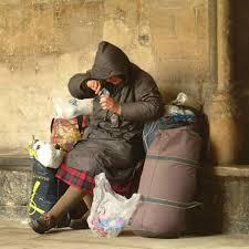 povera gente