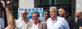 "CAMPANIA, RONGHI (SP): ""REGIONE PRESENTI MOZIONE PER MARTIRI DI PIETRARSA""-FOTO"