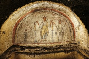 parmacotto-catacombe