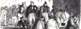 rancio_dei_prigionieri_borbonici_a_santanna_isernia_-_imi_01-12-1860