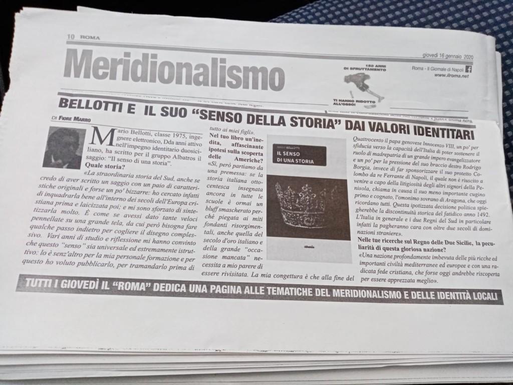 articolo bellotti