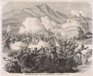 battaglia di caiazzo