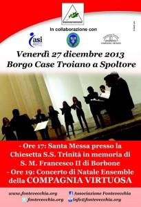 messa CDS Abruzzo