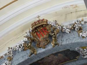 stemma d'ambra