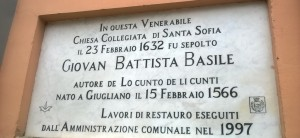 Basile GB lapide