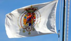 bandiera borbonica a civitella del tronto