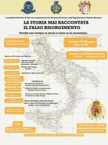 CDS San Giorgio del Sannio 29 giugno 2019
