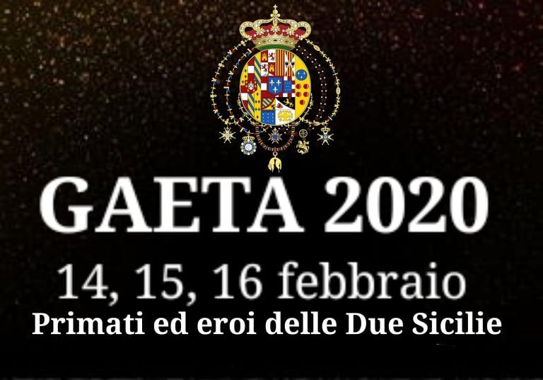 gaeta 2020