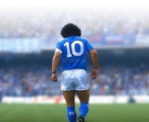 Maradona-Instagram-personale