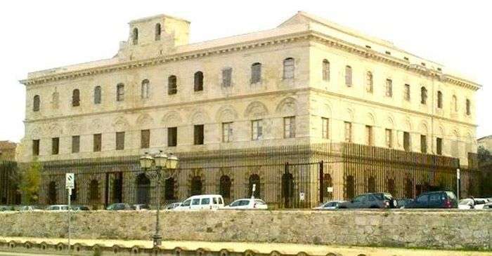 carcere borbonico siracusa